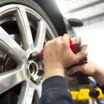 assistenza manutenzione pneumatici mirano spinea