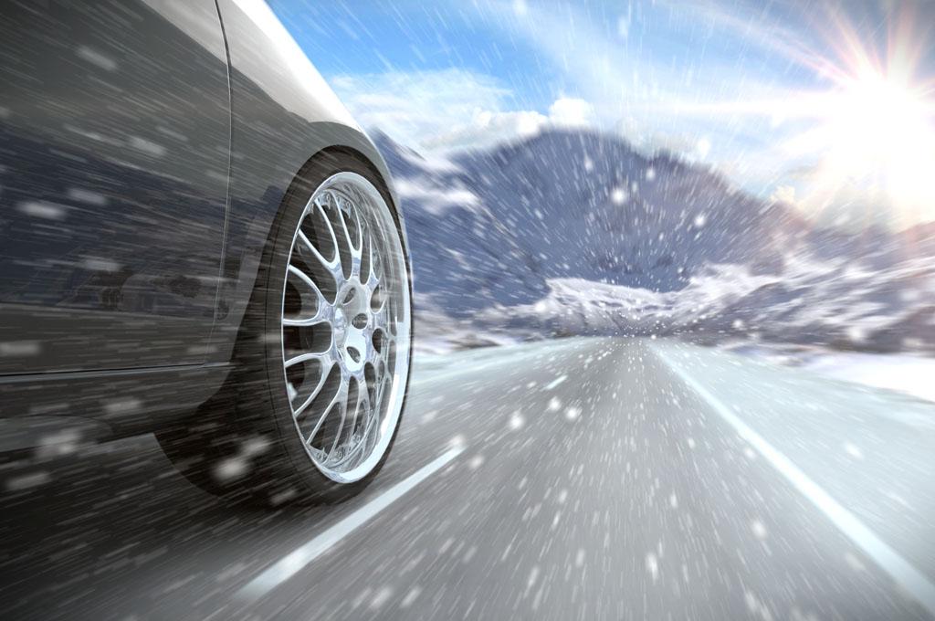 Super promozione pneumatici invernali