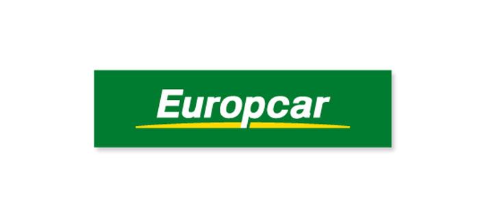 noleggio auto Europcar
