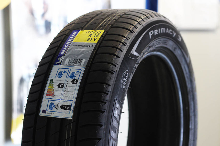 Michelin Primacy 3 205/55 16 91V a 90 €