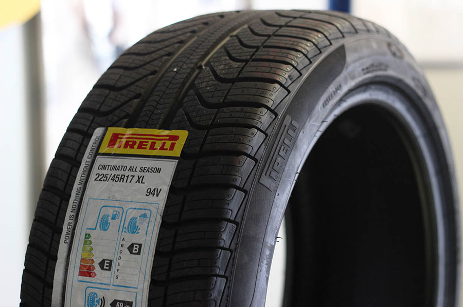 Pirelli Cinturato All Season 225/45 R17 94V
