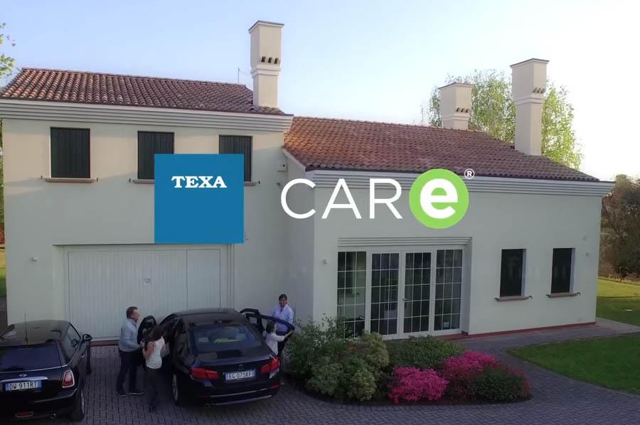 TEXA CARe